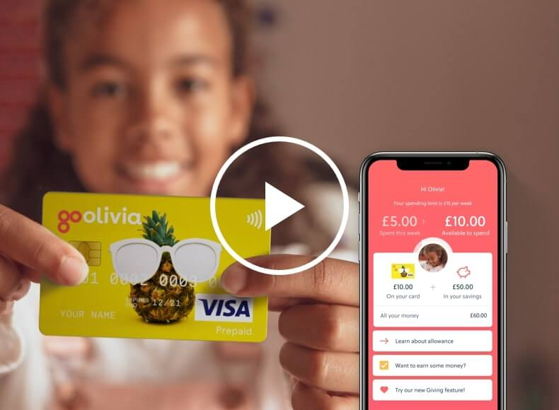 gohenry | Helping millions of kids be good with money – gohenry